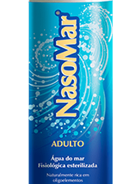 Nasomar Spray Adulto 150 Ml