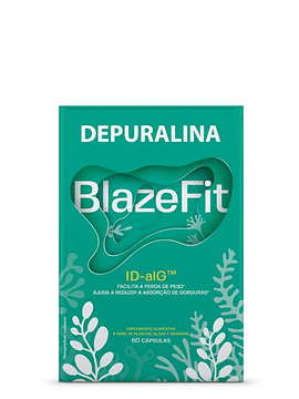 Depuralina Blaze Fit