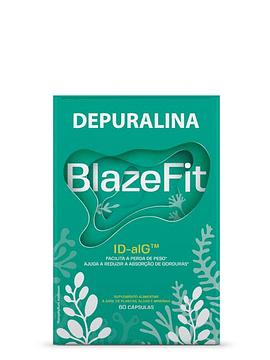 Depuralina Blaze Fit x60 Cápsulas