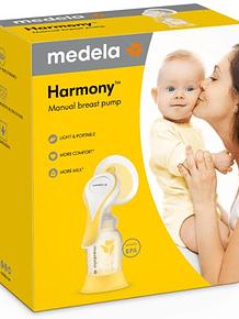 Medela Bomba Tira Leite Harmony Manual