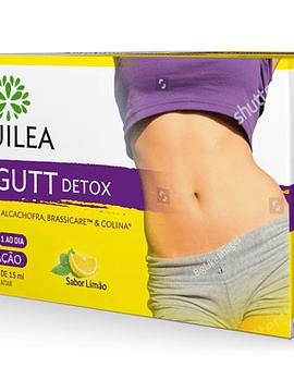 Aquilea Stagutt Detox x30 Ampolas/15ml