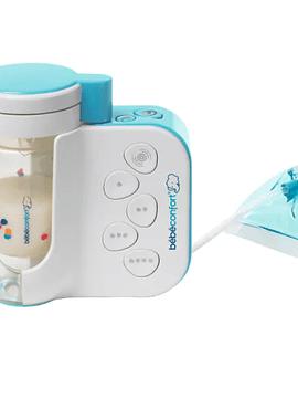 Bebé Confort Extrator Eletrico Premium Ref.3200019