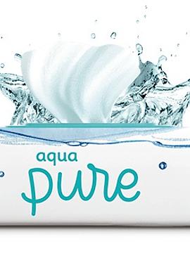 Dodot Aqua Pure Toalhitas x48 Unidades
