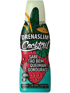 Drenaslim Cocktail 450ml