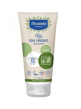 Mustela Creme Hidratante Bio 150ml