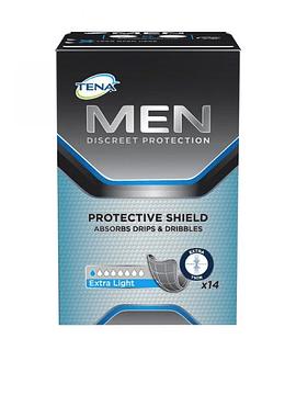 Tena Escudo Protetor Homem x14 Unidades