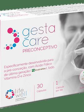 Gestacare Preconceptivo x30 Cápsulas