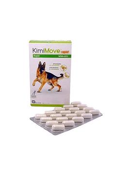 KimiMove Rapid x60 Comprimidos