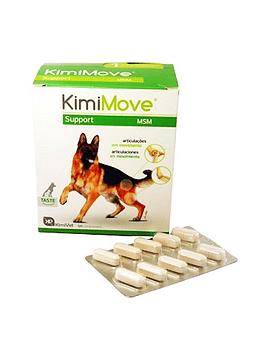 KimiMove Support x120 Comprimidos