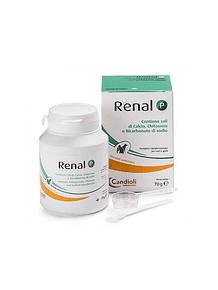 Renal® P 70g para Cães e Gatos