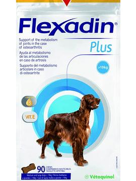 Flexadin Plus Medium & Large Dog x90 Comprimidos