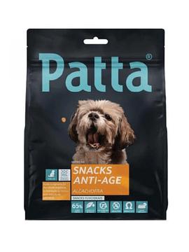 Patta Snacks Anti-Age 175g