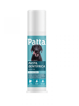 Patta Pasta Dentífrica 100ml