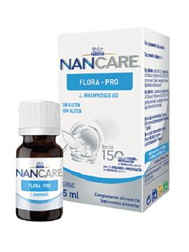 NANCARE FLORA-PRO 5ML