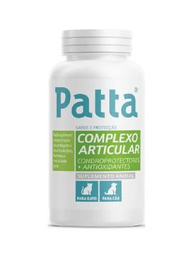 Patta Complexo Articular 60comprimidos