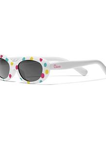 Chicco Óculos de Sol Menina Branco 0M+