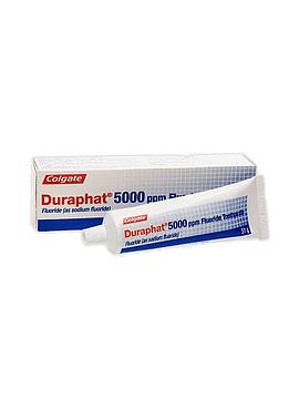Duraphat 5000, 1,1 % p/p-51 g x 1 pasta dentes