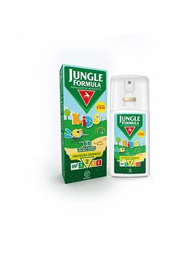 Jungle Formula Criança Spray 75ml
