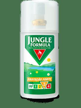 Jungle Repelente de Mosquitos Forte Spray 75ml