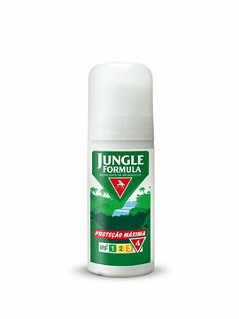Jungle Repelente de Mosquitos Roll On 50ml