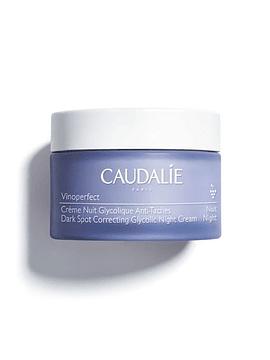 Caudalie Vinoperfect Creme Noite Glicólico Anti-Manchas 50 Ml