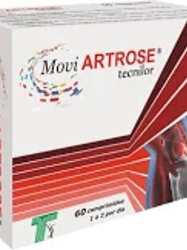 Moviartrose Tecnilor Comprimidos X 60 comprimidos
