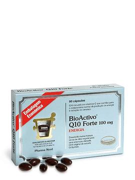 Bioactivo Q10 Forte 100mg Capsx90 cáps(s)
