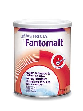 Nutricia Fantomalt Pó Sabor Neutro 400 G