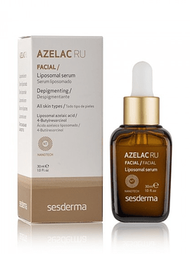 Sesderma Azelac Ru Serum Facial 30 Ml