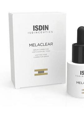 Isdinceut Melaclear Sérum 15ml