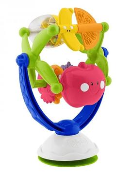 Chicco Brinquedo Fruta Musical