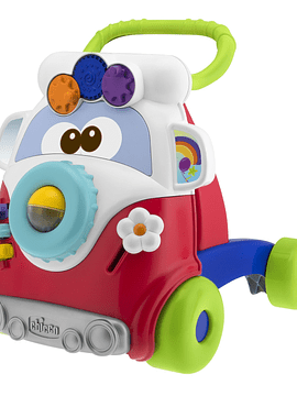 Chicco Brinquedo Primeiros Passos Happy Hippy