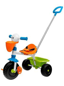 Chicco Brinquedo Triciclo Pelicano 18 M+