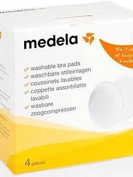 Medela Protec Seio Lavavel X4