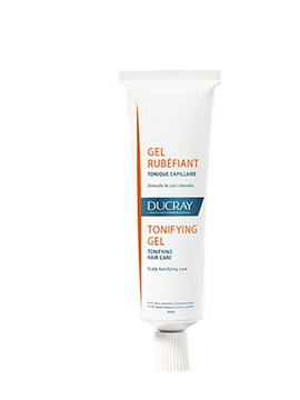 Ducray Gel Rubefaciente  Queda 30ml