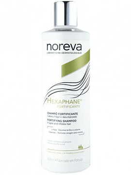 Hexaphane Champô Fortificante 400ml