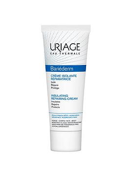 Uriage Bariederm Creme Protetor Isolante 75ml