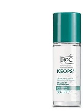 Roc Higiene Deo Keops Roll On 30 Ml