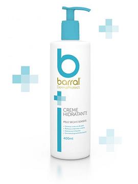 Barral Dermaprotetor Creme Hidratante 1000ml