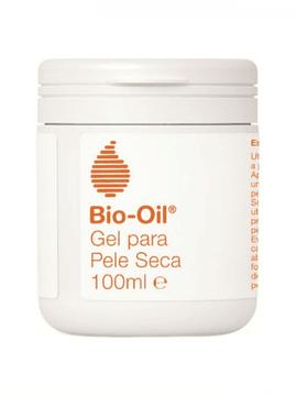Bio-Oil Gel Cuidado Pele Seca 100 Ml