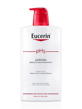 Eucerin Pele Sensivel Loção Ph5 400ml