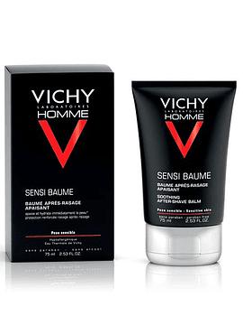 Vichy Homme Sensi Bálsamo Mineral 75ml