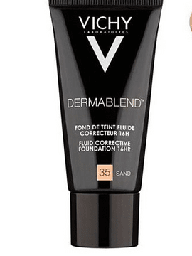 Vichy Dermablend 35 Fondteint Fl Fp35 30ml