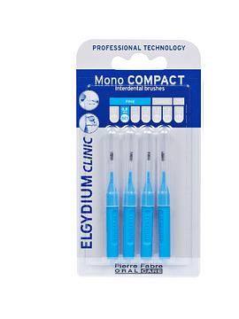 Elgydium Clinic Escovilhão Mono Compact Azul2