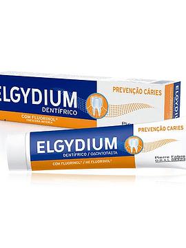 Elgydium Pasta Dentes Prevenção Cáries 75ml