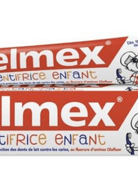 Elmex Infantil Pasta Dentes 50ml