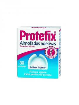 Protefix Almofada Adesiva Superior X30