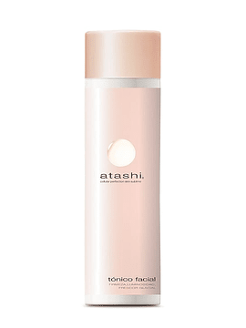 Atashi Perfect Skin Tónico Facial 250ml