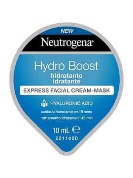 Neutrogena Máscara Creme Hidratante 10ml