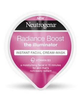 Neutrogena Máscara Creme Iluminadora 10ml
